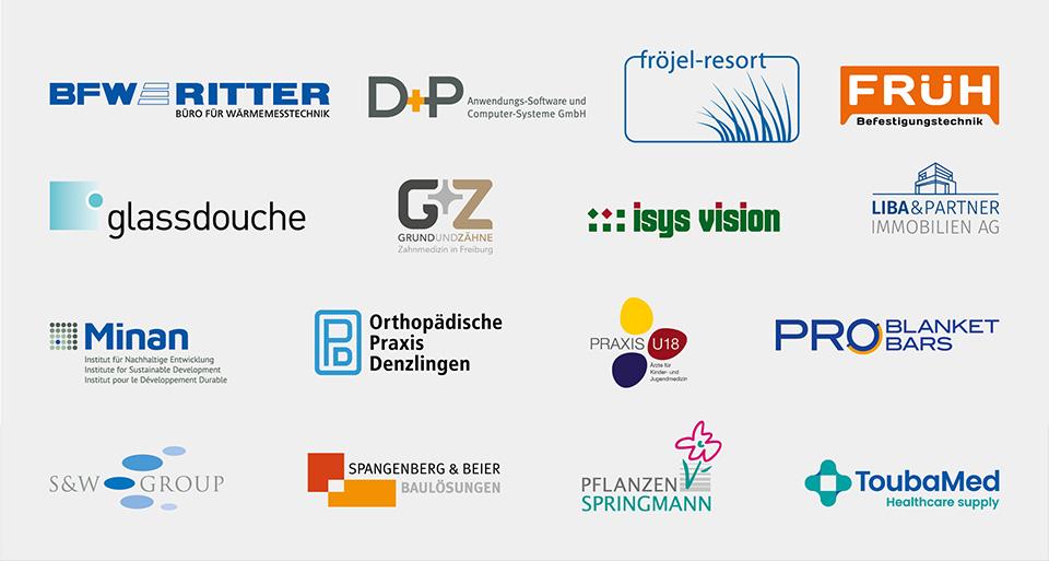 DRWA Das Rudel Werbeagentur Freiburg > Agentur für mediale Kommunikation > Kompetenzen > Corporate-Design