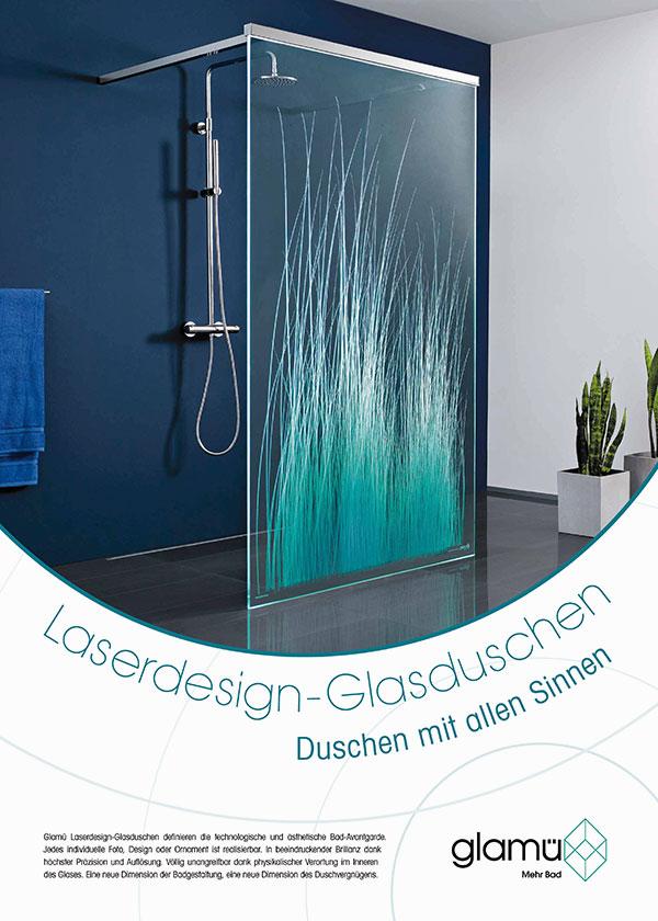 DRWA Das Rudel Werbagentur Freiburg | Awards Jahrbuch der Werbung 2013 | Anzeige Glamü