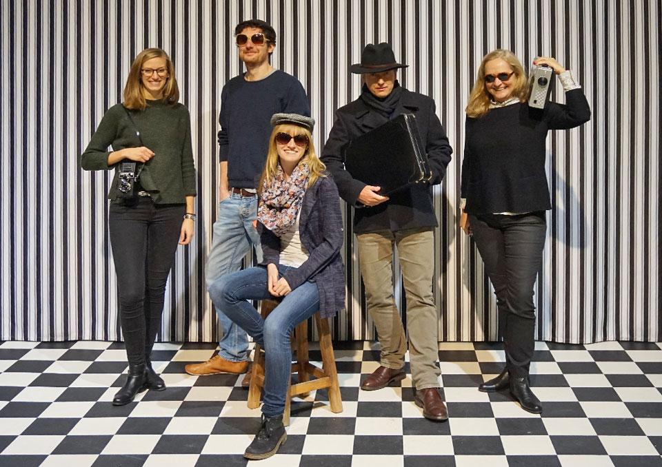 DRWA Das Rudel Werbeagentur Freiburg > Agentur für mediale Kommunikation > Insights > Rudel goes Paris