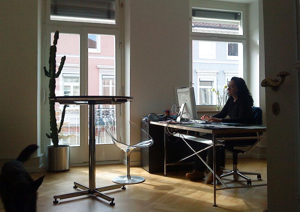 DRWA Das Rudel Werbeagentur Freiburg > Agentur für mediale Kommunikation > Insights > Konzentration