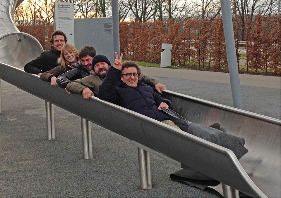 DRWA Das Rudel Werbeagentur Freiburg > Agentur für mediale Kommunikation > Insights > Teambuilding