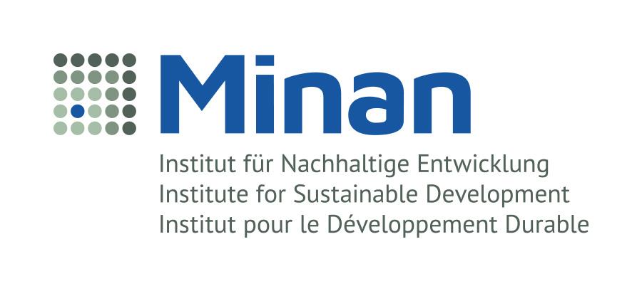 DRWA Das Rudel Werbeagentur > Agentur für mediale Kommunikation > Freiburg > Referenz > Minan Institut